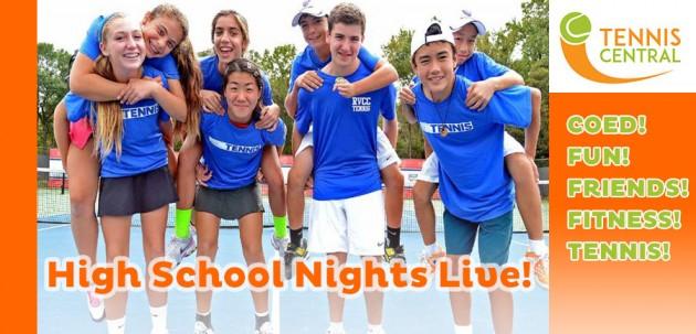 High School Nights Live!